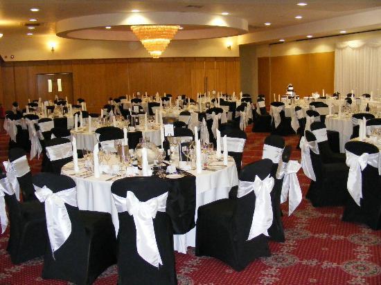 La Mon Hotel Belfast Tripadvisor