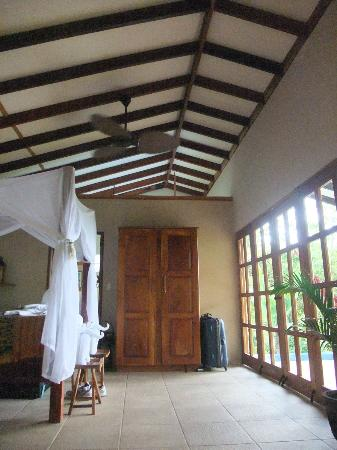 Casa Chameleon: Our room