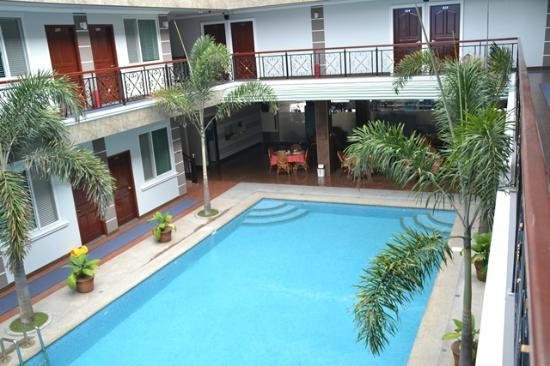 Hotels In Balibago Angeles City