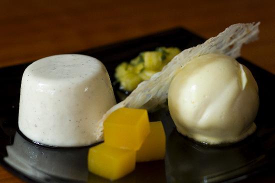 Kota Restaurant: Dessert