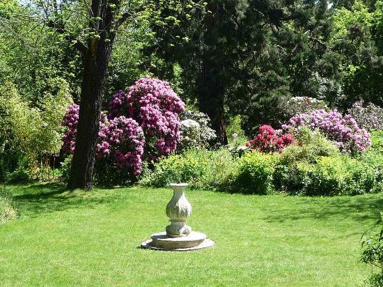 Myddelton House Gardens: Garden
