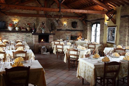 Tortoreto, Italien: Ristorante Anchise