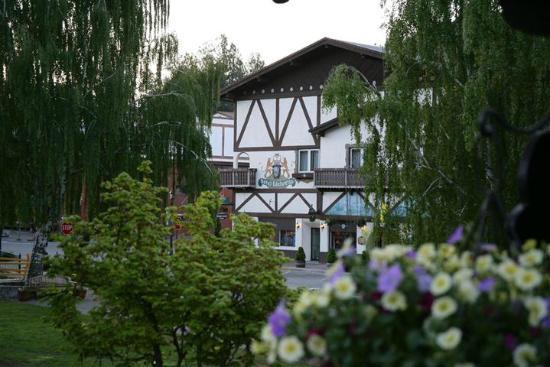 Edelweiss Hotel: Hotel Edelweiss