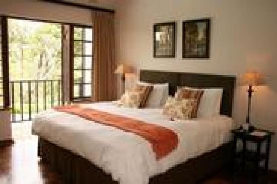 Cliff Manor Bed & Breakfast