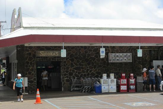 Sueoka Snack Shop: A great find
