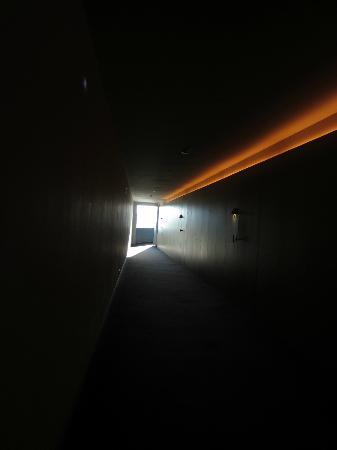 Alma Pamplona Muga de Beloso : Hallway