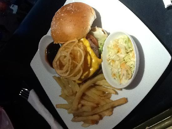 Jackrabbit Slim's: The Double Onion Burger