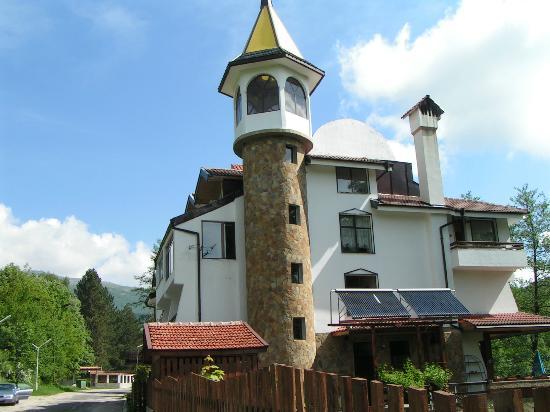 Hotel Paradise Place