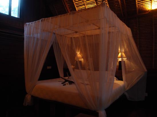 Naya Gawana Resort & Spa: Bedroom
