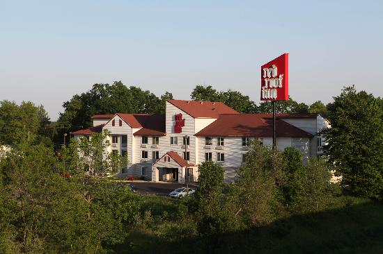 Red Roof Inn Coldwater Updated 2017 Prices Amp Hotel