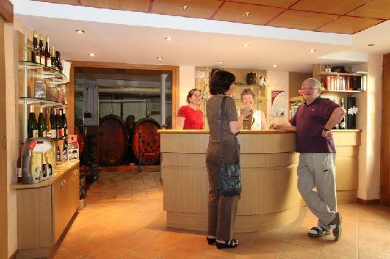 Vin d'Alsace HORCHER