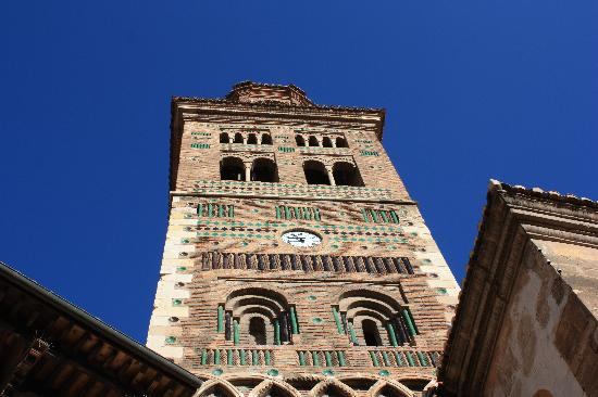 The Spanish Thyme Traveller Day Tours: Teruel