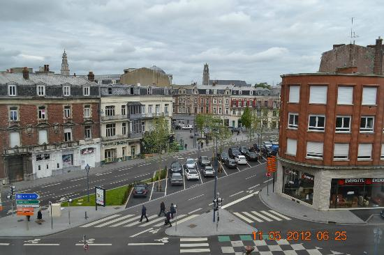 Hôtel Mercure Arras Centre Gare: View of the City