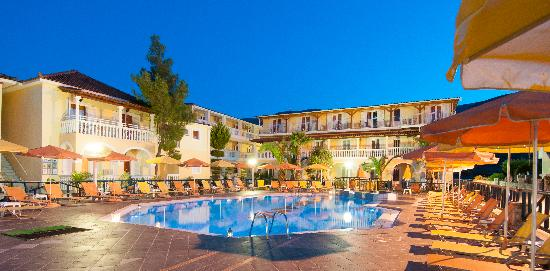 Panorama Studios Apartments Hotel Reviews Alykes Europe Greece Ionian Islands Zakynthos