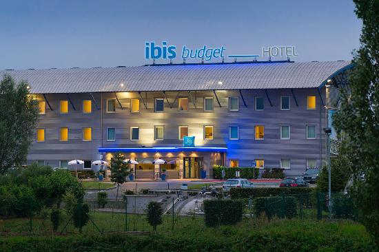 Ibis Budget Charleroi Aeroport