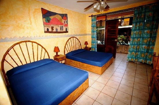 Hotel Giada: Room