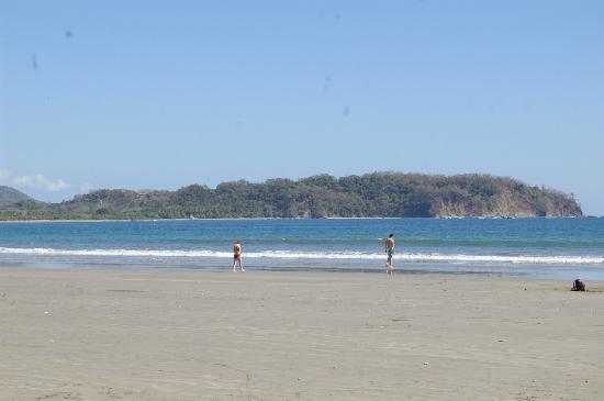 Hotel Giada: Samara Beach