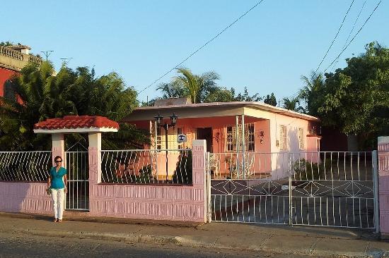 Hostal Casa La Curva