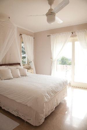 Casa Caesarea: Empress Suite