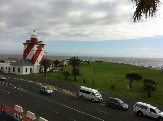 La Splendida: Nice View