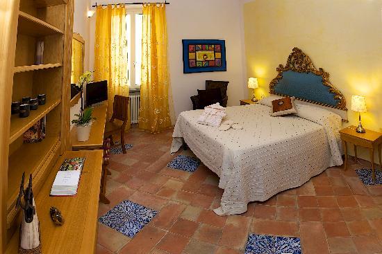 Villa Lieta : Classic room