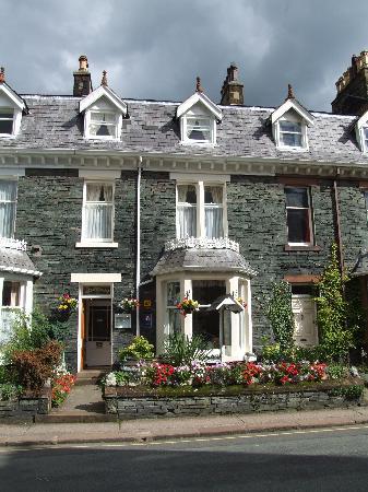 Sandon Guest House
