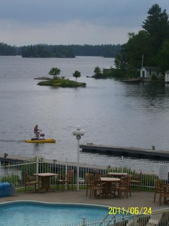 North Kawartha, Kanada: Lake