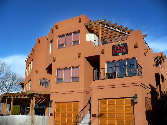 Casa Grande Inn