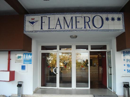 Hotel Flamero: Hotel familiar y tranquilo en invierno