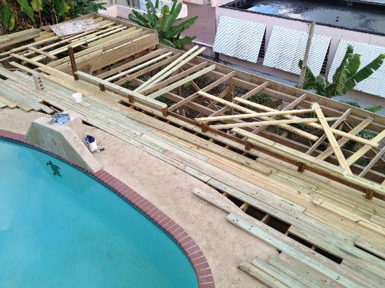 Casa Libre Puerto Rico: The renovation in progress