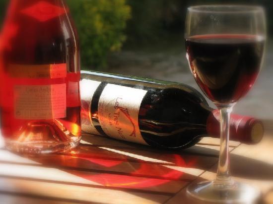 El Clos: Rutas del buen vino..!!