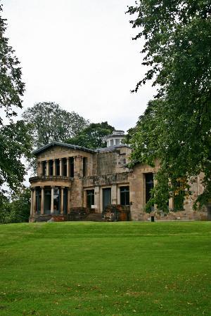Holmwood House