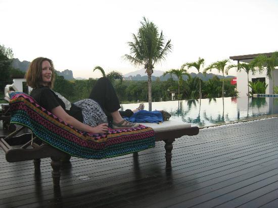 Leelawadee Garden Resort: pool