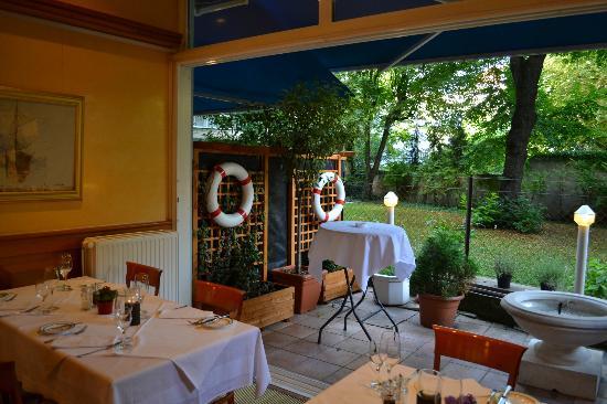 Ilija Picture Of Restaurant Ilija Vienna Tripadvisor