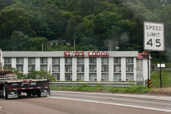 Photo of Kings Lodge Motel Chattanooga