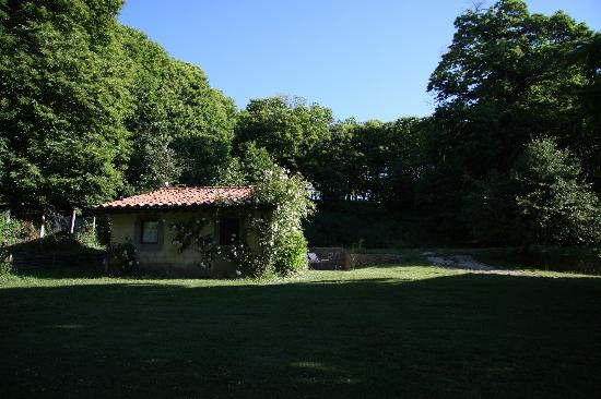 Hotel Relais San Lorenzo: La nostra suite