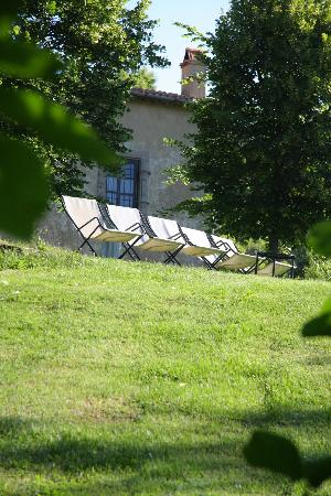 Hotel Relais San Lorenzo: Relax nel parco