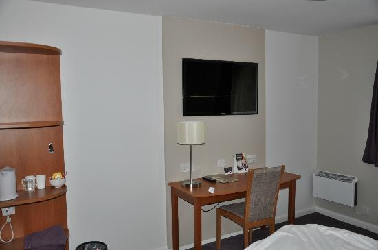 Premier Inn Oxford South (Didcot) Hotel: Lovely Room!