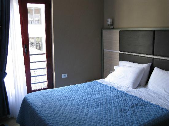 Capital Tirana Hotel: a comfortable and new bed