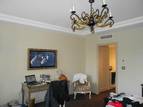 Villa Lara Hotel : Our Room