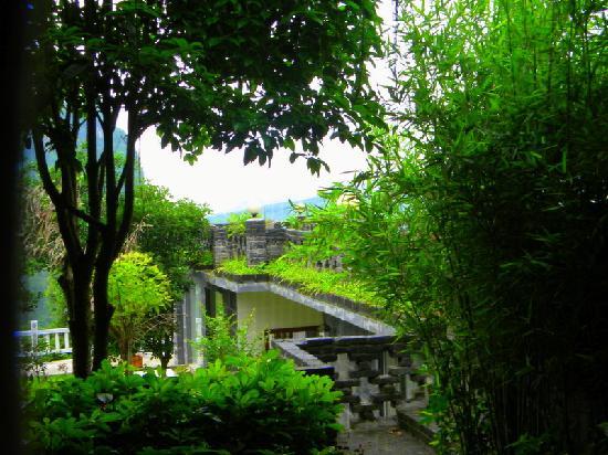 양슈오 동링 리조트 사진
