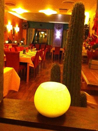 CACTUS : restaurant mexicain