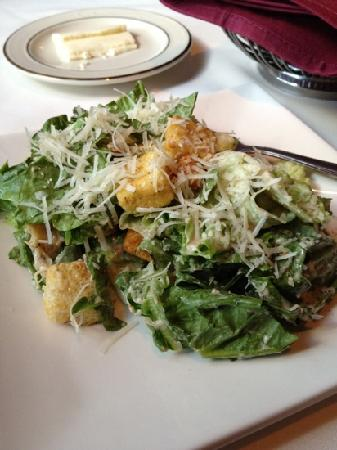 The Orchards Restaurant: Ceasar Salad
