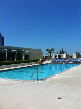The Westin South Coast Plaza: Outdoor Pool