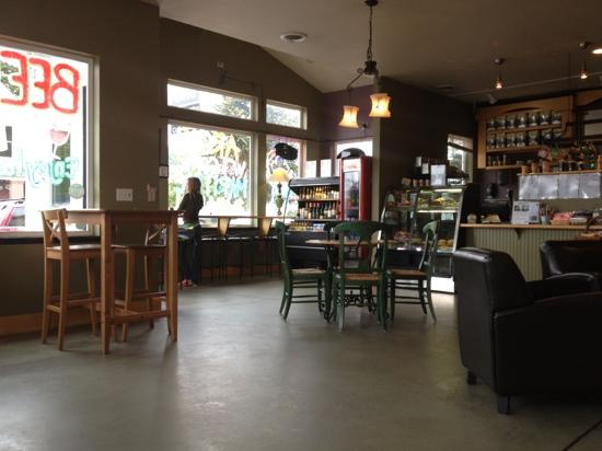 Java Clay Cafe Gig Harbor Menu Prices Restaurant Reviews Tr