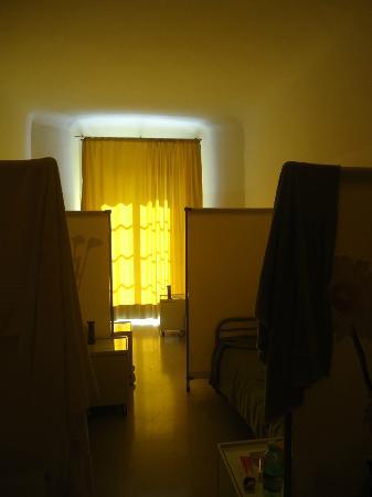 Academy Hostel: Camera per 4 persone