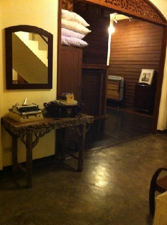 Baan Say La Guest House: best place to stay