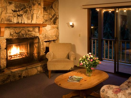 Alta Crystal Resort at Mount Rainier: Perfect place to retreat!