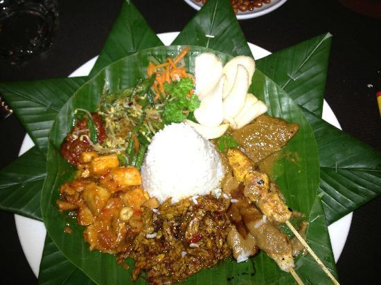 Rib Restaurant: Delicious!