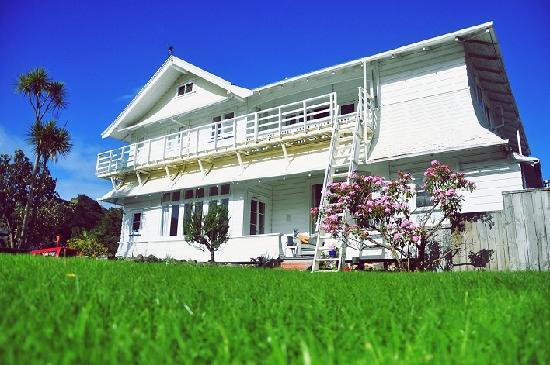 Bamber House Hostel照片